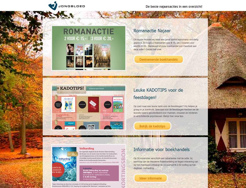 website_actie