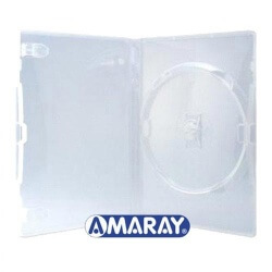 amaray-single-clear