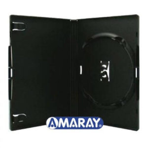 amaray-single-zwart