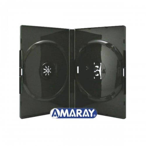 amaray_2disc_zwart