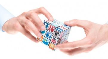Socialmedia namen vastleggen